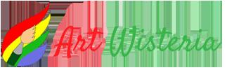 БРЕНДИНГОВОЕ АГЕНТСТВО ARTWISTERIA Логотип